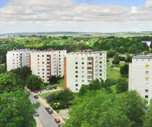 """IMMOVATION Wohnimmobilien """"Seeviertel"""", Salzgitter"""