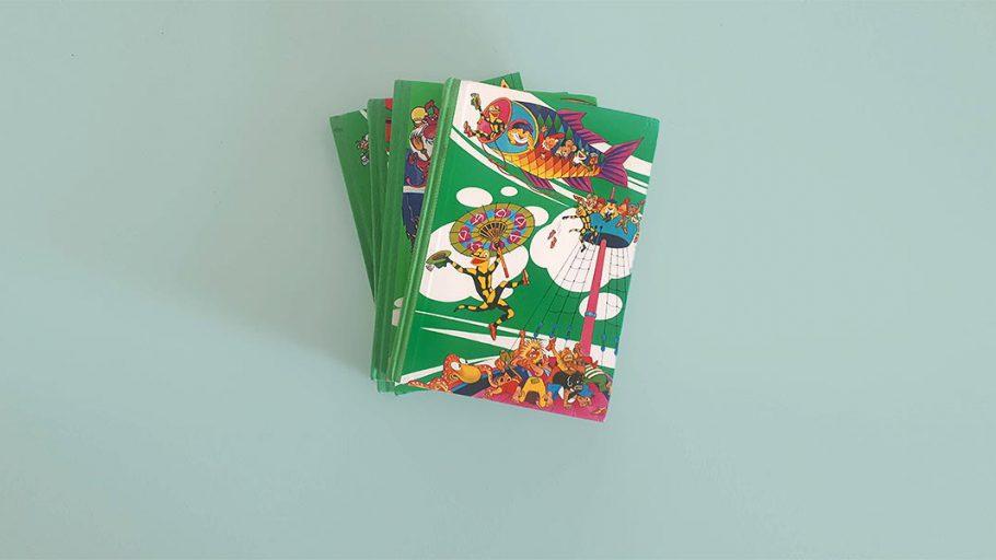 Lurchi Bücher