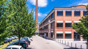 Salamander-Areal, Hochschule Reutlingen in Bau10