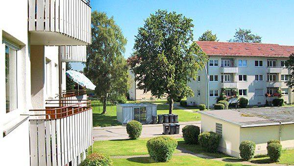 Immobilien-Portfolio Königswinkel, Bestandsbeispiel Schongau