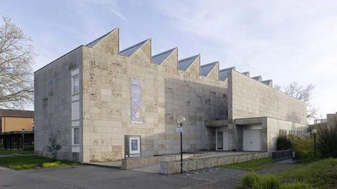 Museum Im Kleihues Bau