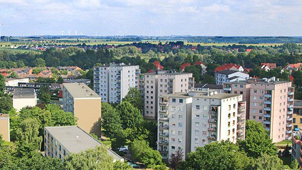 Immobilienportfolio Seeviertel, Salzgitter