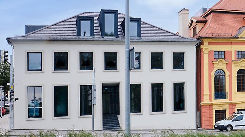Gewerbeimmobilie, Ludwigsburg